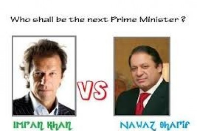 Election in Pakistan