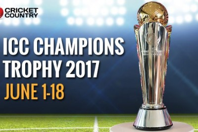 Who is The Winner Champion Trophy 2017 India Vs Pakistan
