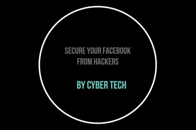 Secure Your FacebookFrom Hackers